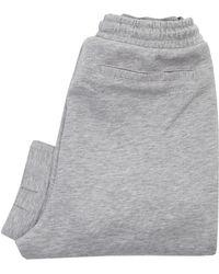 BOSS Green - Heacho Grey Track Trousers 50326219 - Lyst