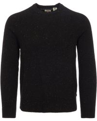 Levi's - Speckled Hayes Crew Neck - Lyst