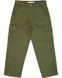 White Mountaineering - Hunting Cargo Pants 1773-3408 - Lyst