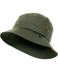 e3d66fc4 Barbour Jackson Drifter Hat in Natural for Men - Lyst