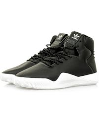 Lyst adidas per istinto impulso scarpe in nero per gli uomini.