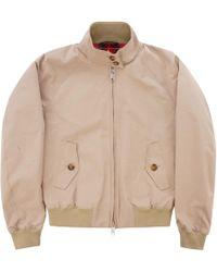 Baracuta G9 Womens Harrington Jacket