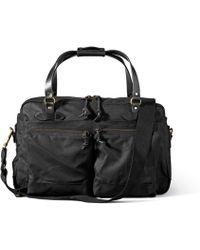 Filson - 48 Hour Tin Cloth Duffle Bag - Lyst