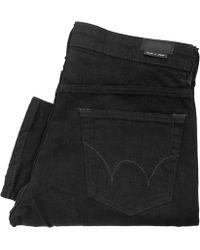 Edwin - E-Standard Denim Jeans - Lyst