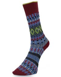 Burlington - Newcastle Wool Socks 21123 5950 - Lyst