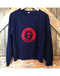 DANNIJO - Vintage Usa 1984 Olympics Sweatshirt - Lyst