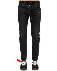 Off-White c/o Virgil Abloh - Jeans - Lyst