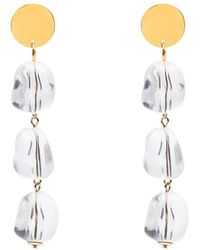 Amber Sceats - Catalina Earrings - Lyst