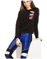 Tommy Hilfiger - Gigi Hadid Team Long Sleeve Sweatshirt - Lyst