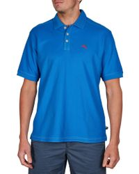 Tommy Bahama - The Emfielder Polo - Lyst