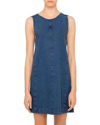 Neuw - Aline Dress - Lyst