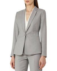 Reiss - Kent Tailored Blazer - Lyst