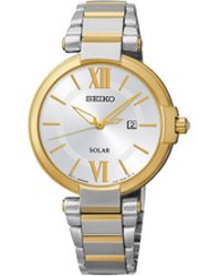 Seiko - Solar Dress Watch - Lyst