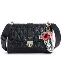 Guess - Tabbi Shoulder Bag - Lyst
