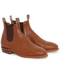 R.M. Williams - Adelaide Boot - Lyst