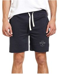 The Academy Brand - Jogger Short - Lyst