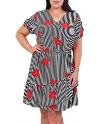 Wite - Poppy Dress - Lyst
