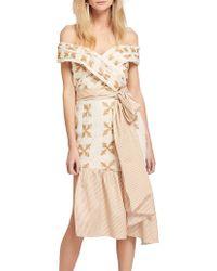 ATOIR - Last Vow Dress - Lyst