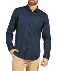 The Academy Brand - Barnett Shirt - Lyst