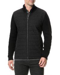 Rodd & Gunn - Men's Greerton Zip-front Jacket - Lyst