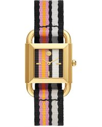 Tory Burch - Phipps Analogue Watch - Lyst