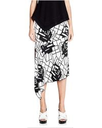 Manning Cartell - Geometry Rules Skirt - Lyst
