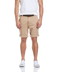 The Academy Brand - Santiago Short - Lyst