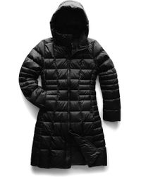 The North Face - W Metropolis Parka Ii - Lyst