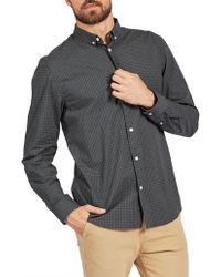 The Academy Brand - Benedict Shirt - Lyst