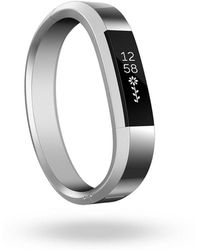 Fitbit - Alta Band Metal Bracelet Small - Band Only - Lyst