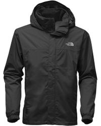 The North Face - M Resolve 2 Jacket Tnf Blk - Lyst
