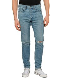 Rag & Bone - Fit 1 Skinny Denim Jean - Lyst