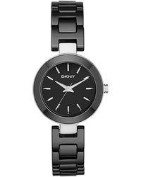 DKNY - Watch Watch - Stanhope - Lyst