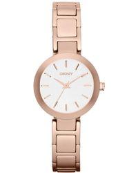 DKNY - Watch - Stanhope - Lyst