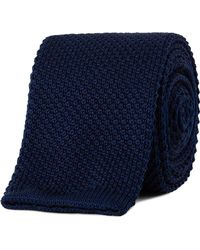 Ted Baker - Knit Tie - Lyst