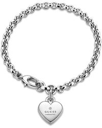 Gucci - Trademark Collection Bracelet - Lyst
