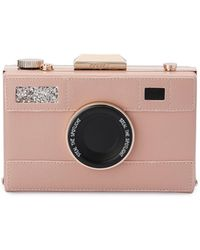 OLGA BERG - Madelyn Camera Bag - Lyst