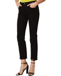 Karen Millen - Slim-leg Jeans - Lyst
