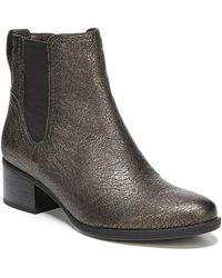 Naturalizer - Dallas Ankle Boot - Wide Width Available - Lyst