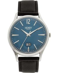 Henry London - Knightsbridge Watch - Lyst
