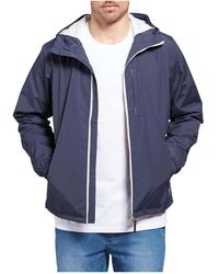 The Academy Brand - Coach Jacket - Lyst