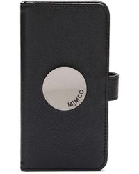 Mimco - Waver Flip Case For Iphone 6/6s/7/8 - Lyst