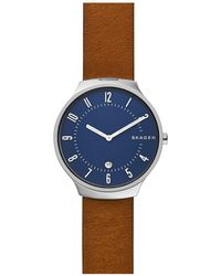 Skagen - Grenen Watch - Lyst