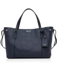 Bally - Seraphine Md Tote Soft - Lyst