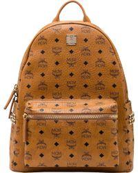 MCM | Stark Backpack Med Co, 001 | Lyst