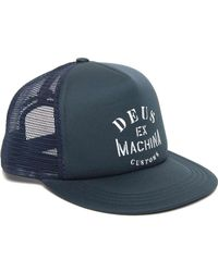 Deus Ex Machina - Crew Trucker - Lyst