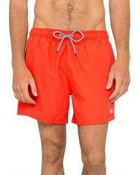 Ted Baker - Basic Swim Short - Lyst