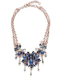 Mimco - Eavesdrop Necklace - Lyst