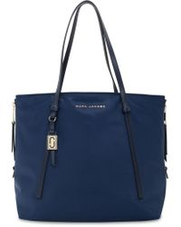 Marc Jacobs - Zip That Small Shopping Tote Bag - Lyst