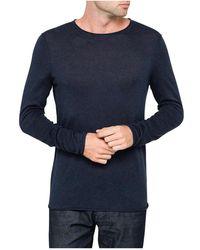 BOSS Orange - Long Sleeve Lightweight Knit - Lyst